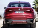 New Luxurious BMW X6
