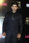 Gurmeet Chaudhary at Big Life OK Now Awards