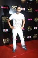 Prabhudheva at Big Life OK Now Awards