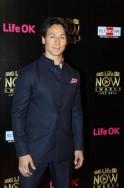 Tiger Shroff at Big Life OK Now Awards