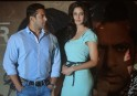 Salman Khan and Katrina Kaif