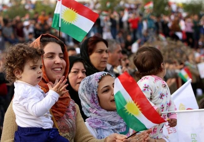 Arbil Festival