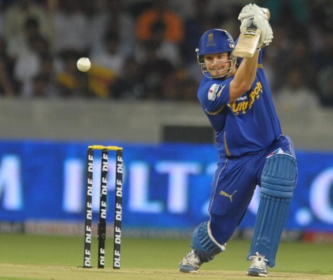 Rajasthan Royals: Shane Watson