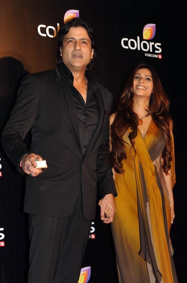 Armaan Kohli and Tanisha Mukherjee