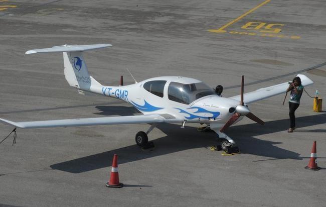 2014 Hyderabad Airshow