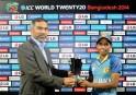 India Women v Sri Lanka Women - ICC Womens World Twenty20 Bangladesh 2014