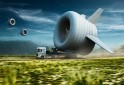 The Buoyant Airborne Turbine
