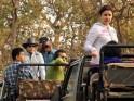 Sachin Tendulkar's visit to Gir Forest