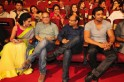 Tollywood actor Dev (R) with others during 1st Vivel Filmfare Awards 2013 (East) at Science City auditorium in Kolkata