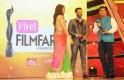 Assamese award for 'Best Film' Dwwar at 1st Vivel Filmfare Awards 2013 (East) at Science City auditorium in Kolkata