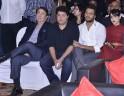 Randhir Kapoor, Sajid Khan, Riteish Deshmukh and Genelia D