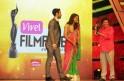 Assamese award for 'Best Director' Pulok Gogoi for film Mumtaz at 1st Vivel Filmfare Awards 2013 (East)