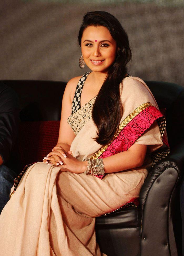 As Rani Mukerji turns 36, we look back at thirty candid and rare photos of the actress... Photo: BCCL