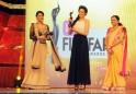 Award for 'Best Actress' (Oriya) in 1st Vivel Filmfare Awards 2013 (East) at Science City auditorium in Kolkata