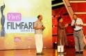 Award for 'Best Film' (Oriya) in 1st Vivel Filmfare Awards 2013 (East) at Science City auditorium in Kolkata