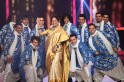 Kirron Kher shows off her dancing moves on IGT finale