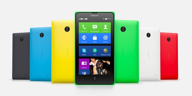 Were you waiting for the Nokia X to launch and buy but are now disappointed? Fret not! There's tons of other options in the market much better than Nokia X in the same price-range. Take a look at  your best options!