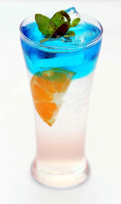 Perla Azul