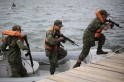 Brazilian Marines Conducts Anti-terror Dril