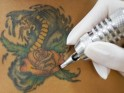 Study: Temporary tattoos may trigger skin problems