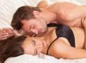 Orgasm and ejaculation