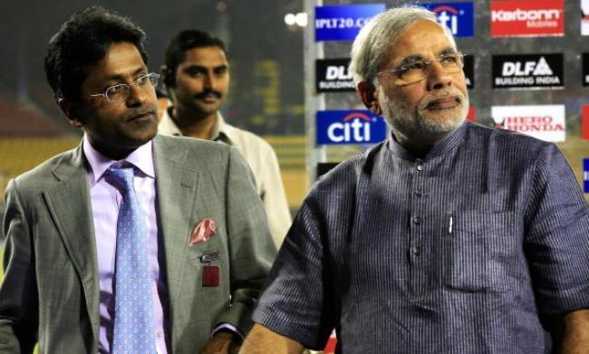 The Two Modis