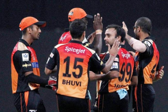 Amit Mishra (Sunrisers Hyderabad)
