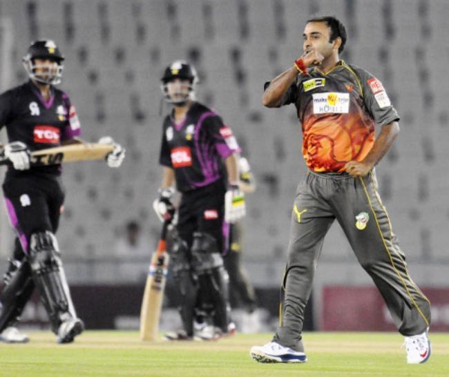11. Amit Mishra (Sunrisers Hyderabad)