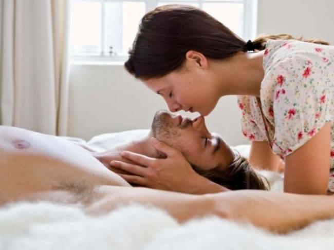Mental benefits of ejaculation