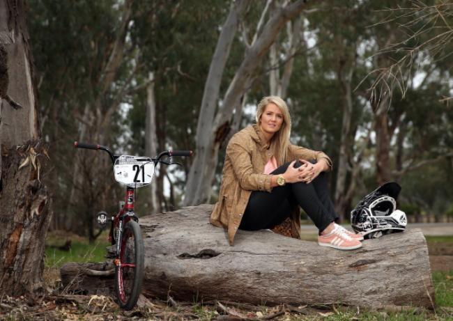 Lauren Reynolds Portrait Session