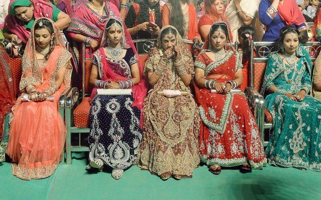 Mass Marriage Ceremony in Mumbai