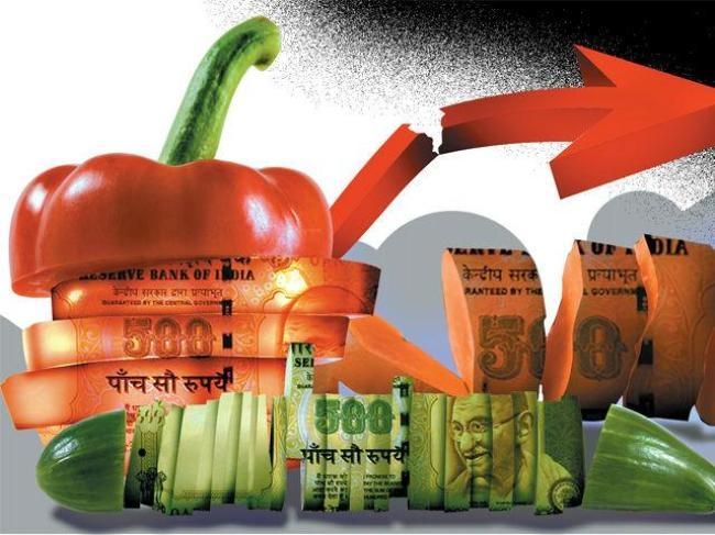 Inflation, Corruption, Depression