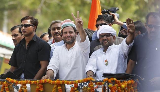 A Dumb Rahul Gandhi