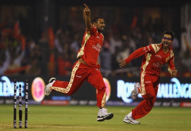 7. Praveen Kumar (Royal Challengers Bangalore)