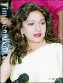 Madhuri Dixit-Nene rare photos