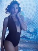 Esha Gupta swimsuit photoshoot