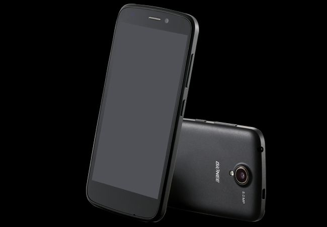Gionee Ctrl V5 5 is a dual-SIM device and runs on Android Jelly Bean version 4.2. The display is a regular 4.7-inches qHD display with a pixel resolution of 540 x 960 pixels.