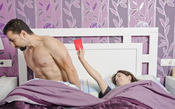 Improve your marriage sexually