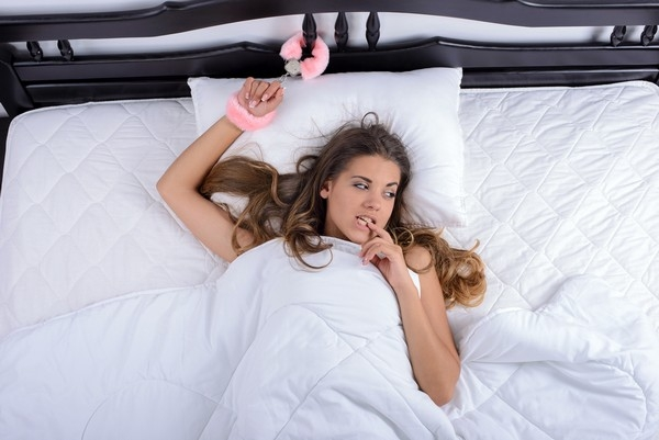 Are You Sexually Frustrated?   Healthy Living - Indiatimes.com