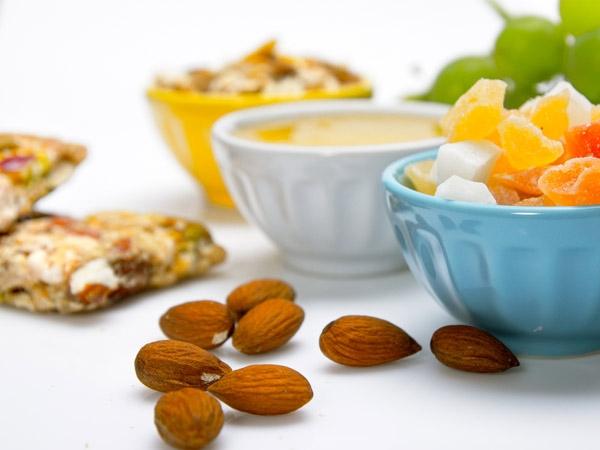 mini snacks