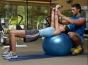 Opt for a workout you have to pay for