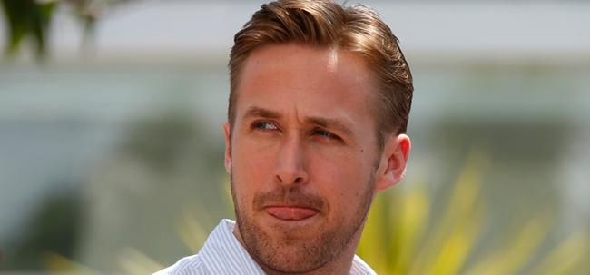 1) Ryan Gosling