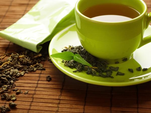 Чай и потенция