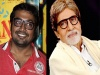 Anurag Kashyap-Big B