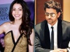 Anushka, Hrithik