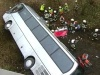 Bus Crash Kills At Least 5 In Belgium