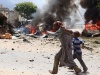 16 Killed In Somali Courthouse Attack