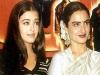 Rekha-Aishwarya