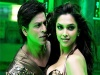 SRK-Deepika Padukone