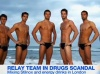 Australian Swimmers in Hot Water Over Drugs